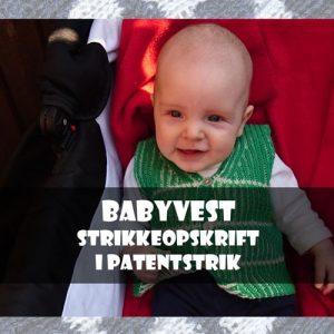 bogcover-babyvest-opskrift